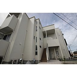 西鉄天神大牟田線 雑餉隈駅 徒歩7分の賃貸アパート