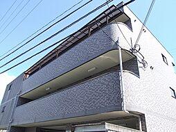 アメニティK・S パート3[3階]の外観