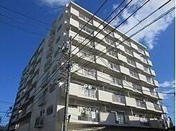 藤和平塚コープII 4階