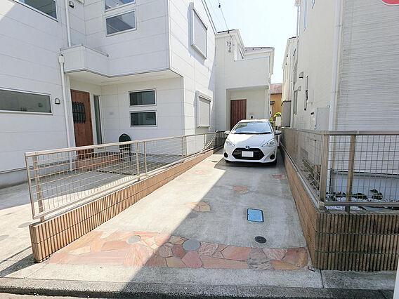 駐車場(202...