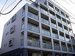 ラピスラズリ桜坂[3階]の外観