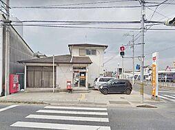 尾張旭三郷郵便局 最寄りの便局:徒歩約18分