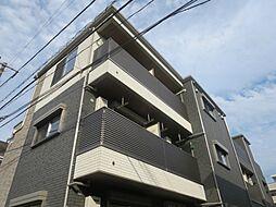 style new M09[2階]の外観