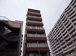 一葉松PHASE・2[7階]の外観