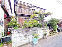 [一戸建] 千葉県松戸市八ケ崎3丁目 の賃貸【/】の外観