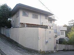 兵庫県西宮市甲陽園目神山町