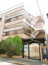 東京都江戸川区北小岩6丁目の賃貸マンションの外観