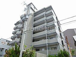 パストラーレ大西[4階]の外観