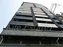 大阪府大阪市中央区森ノ宮中央2丁目の賃貸マンションの外観