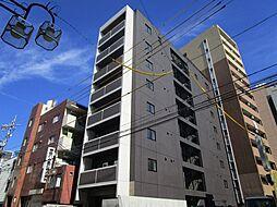 ベルカーサ西大須[6階]の外観