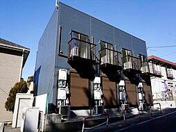 Lavie大和田[2階]の外観