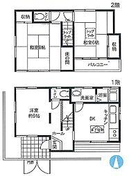 千石駅 18.5万円