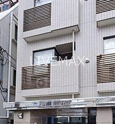 東武東上線 朝霞駅 徒歩2分の賃貸マンション