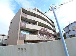 千葉県習志野市谷津6丁目の賃貸マンションの外観