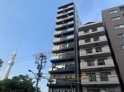 RELUXIA本所吾妻橋2