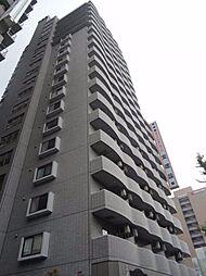 ノルデンタワー新大阪[10階]の外観