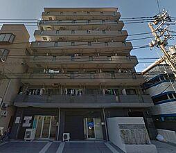 ベルビー川崎[2階]の外観