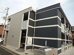 上北台駅 4.7万円