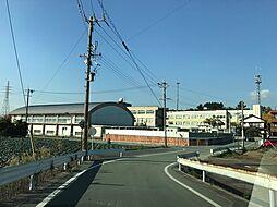 豊橋市立磯辺小学校(581m)