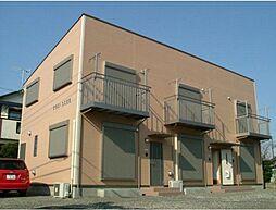[テラスハウス] 神奈川県茅ヶ崎市柳島2丁目 の賃貸【/】の外観