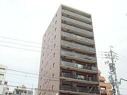 グランエターナ名古屋鶴舞[7階]の外観