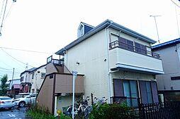 メゾン日吉[2階]の外観