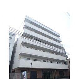 ソナーレ横浜[4階]の外観