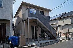 エトワール福田[1階]の外観