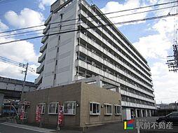 西鉄太宰府線 西鉄五条駅 徒歩8分の賃貸マンション