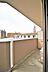 バルコニー,1LDK,面積34m2,賃料6.0万円,JR仙石線 陸前原ノ町駅 徒歩10分,JR東北本線 東仙台駅 徒歩15分,宮城県仙台市宮城野区東仙台3丁目