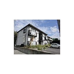 高山村アパート