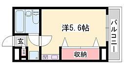 山陽網干駅 2.4万円