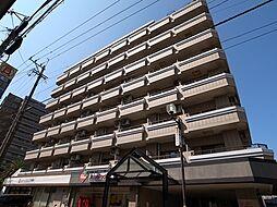 コンチェルトマンション[4階]の外観