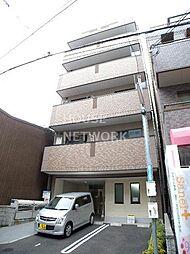 トゥー・ル・モンド京都五条[401号室号室]の外観