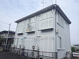 サンヴェール戸塚[201号室]の外観