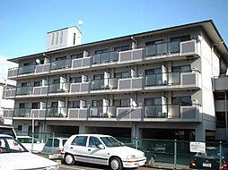 第二グランドハイツ東神足[4階]の外観