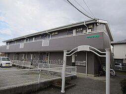 プラウド壱番館[2階]の外観