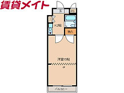 平田町駅 3.2万円