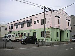 青い森鉄道 東青森駅 徒歩30分の賃貸アパート