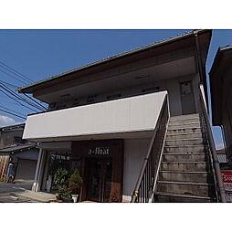 奈良県橿原市小綱町の賃貸マンションの外観