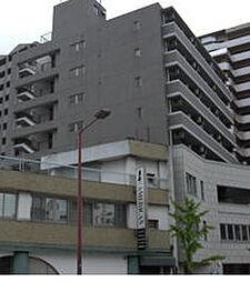 ポートサイドアベニュー123[8階]の外観