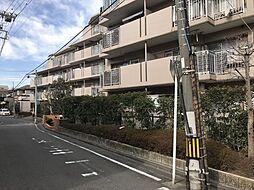 ニックコートハイム横浜小机