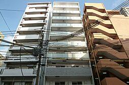 La CASA(ラカーサ)上本町[4階]の外観