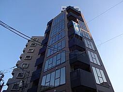 広島電鉄5系統 南区役所前駅 徒歩7分の賃貸マンション