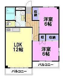 岡本駅 6.0万円