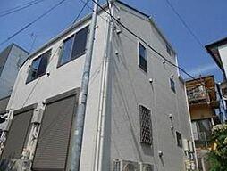 パティオ板橋徳丸[1階]の外観