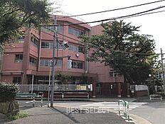 滝野川もみじ小学校330m