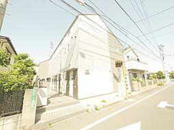 JR中央線 西国分寺駅 徒歩9分の賃貸アパート
