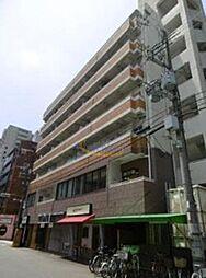 ビガーポリス132マーブルハウス[7階]の外観