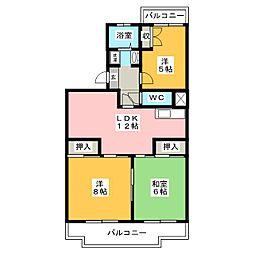 四ツ木駅 8.7万円